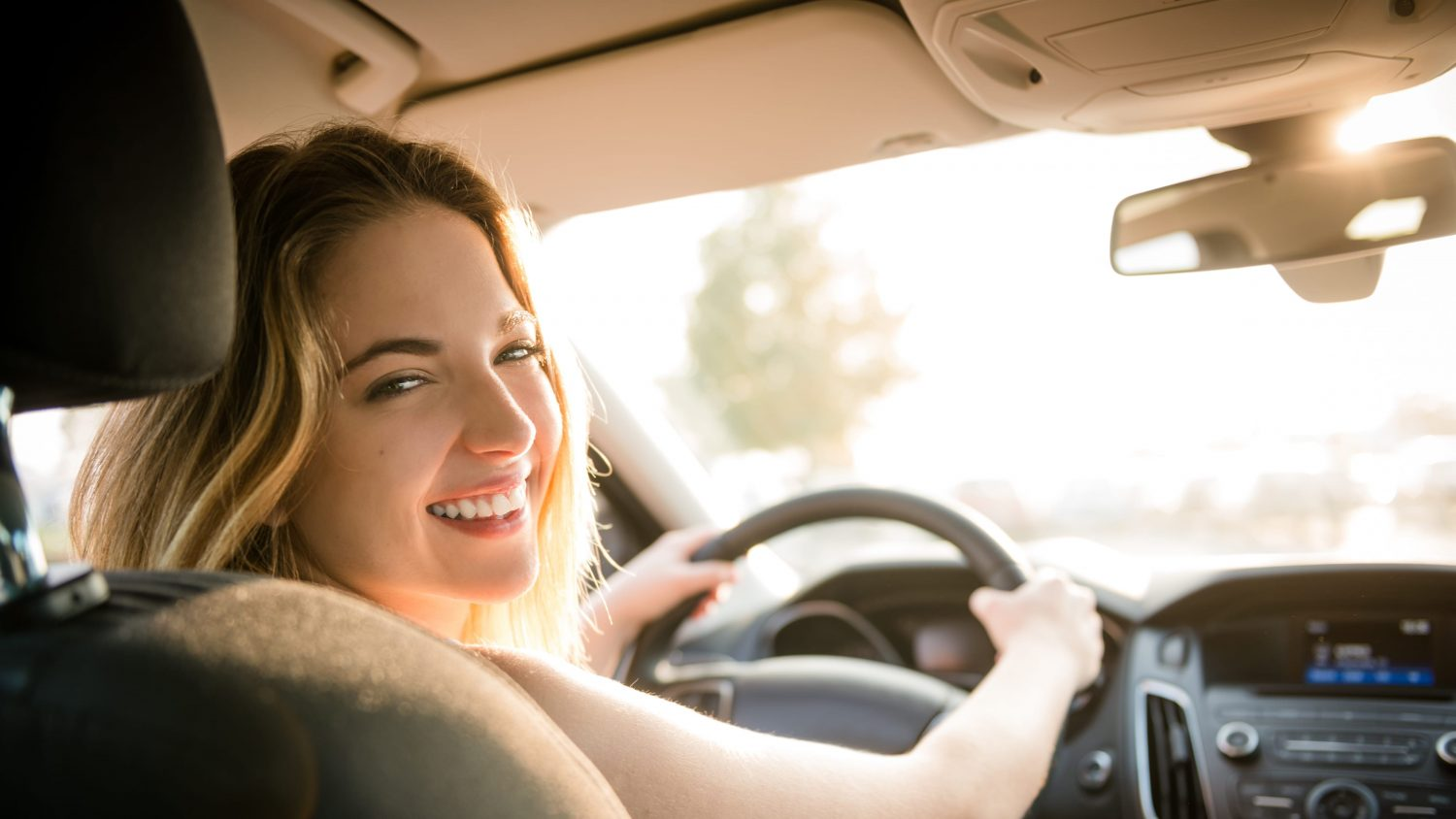 How BACtrack View Can Help You with Your Teen Driver
